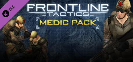 Frontline Tactics - Medic