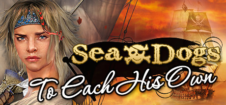 Купить Sea Dogs: To Each His Own - Pirate Open World RPG