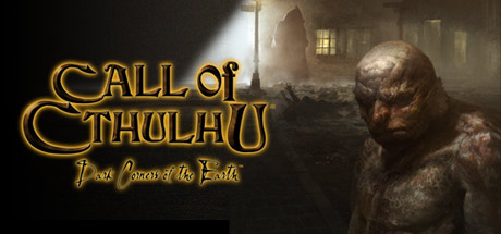 Купить Call of Cthulhu®: Dark Corners of the Earth
