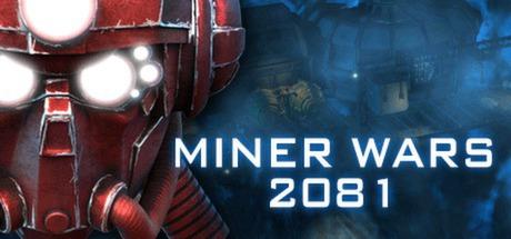 Купить Miner Wars 2081