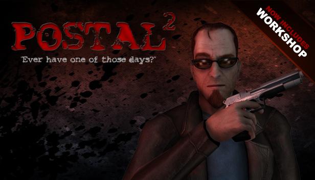 Save 90 On Postal 2 On Steam