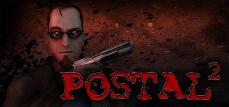 POSTAL 2 Steam Game