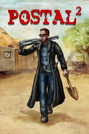 POSTAL 2 poster image on Steam Backlog