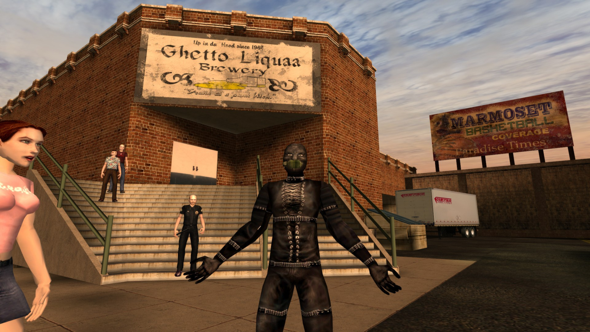 Postal 2 Complete screenshot 3