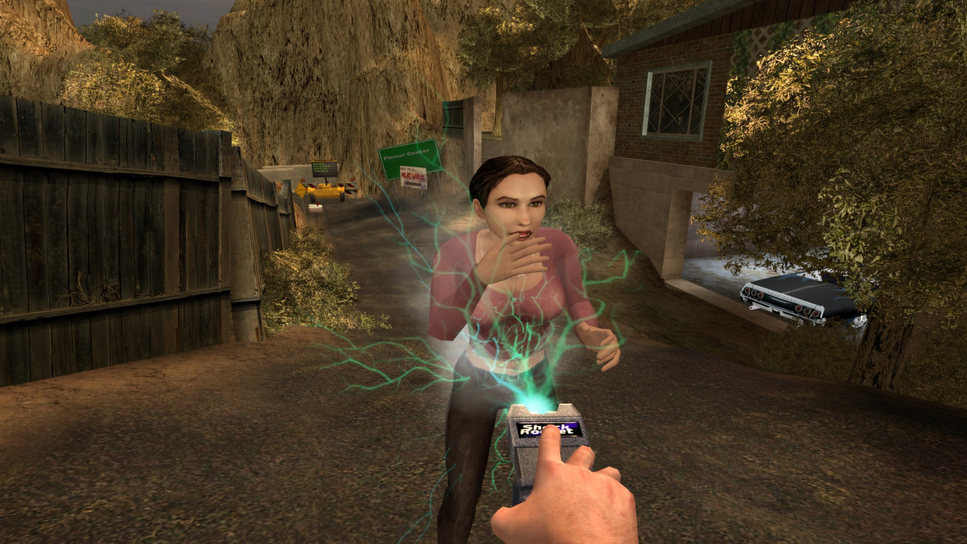 Postal 2 Complete screenshot 1