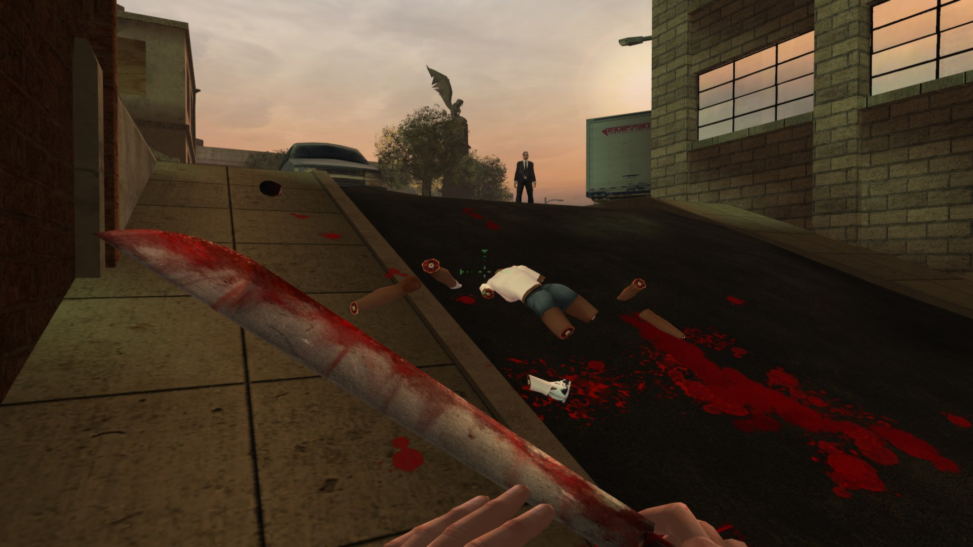 Postal 2 Complete screenshot 2