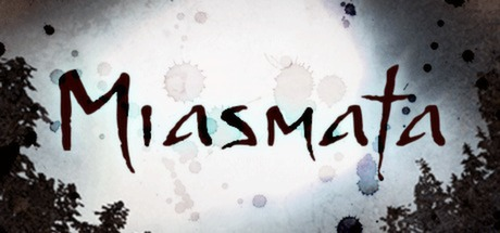 Game Banner Miasmata