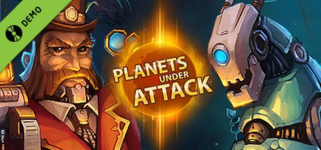 Planets Under Attack Demo