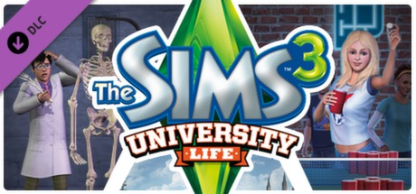 Re: The Sims 3 university download (Mac)
