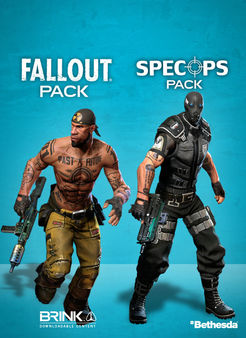 BRINK: Fallout®/SpecOps Combo Pack (DLC)