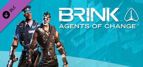 Купить BRINK: Agents of Change (DLC)