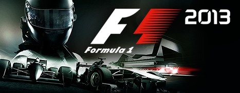 F1 2013 - F1 方程式赛车 2013