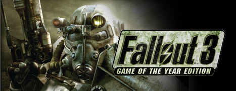 Fallout 3: Game of the Year Edition - 辐射 3:年度版