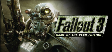 Купить Fallout 3: Game of the Year Edition