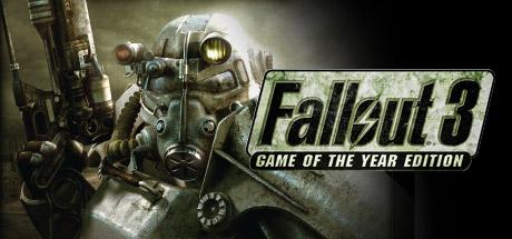 Fallout 3, трейлеры