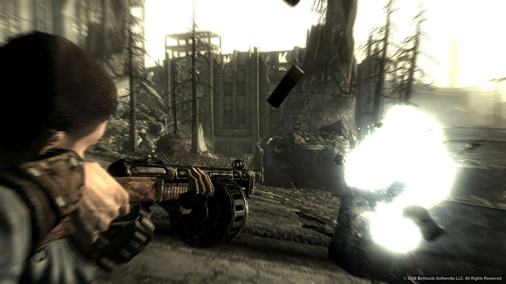 Fallout 3: Game of the Year Edition (ElAmigos ) 16 GB