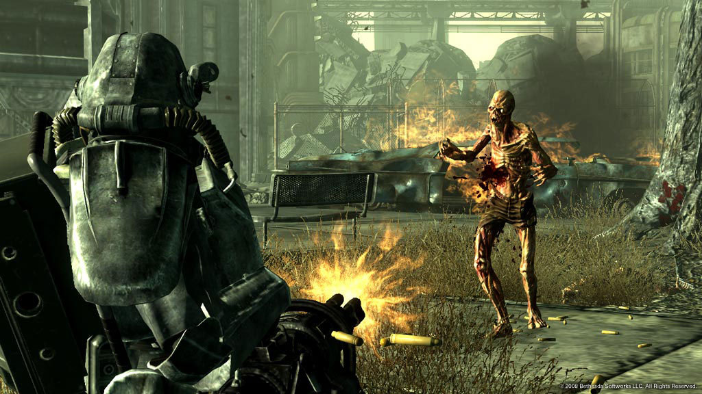 Fallout 3 galleries 89