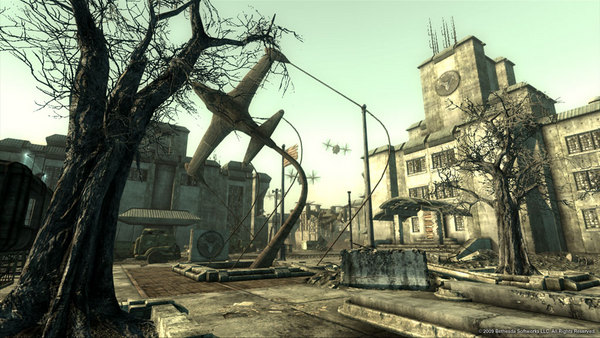 скриншот Fallout 3: Game of the Year Edition 8