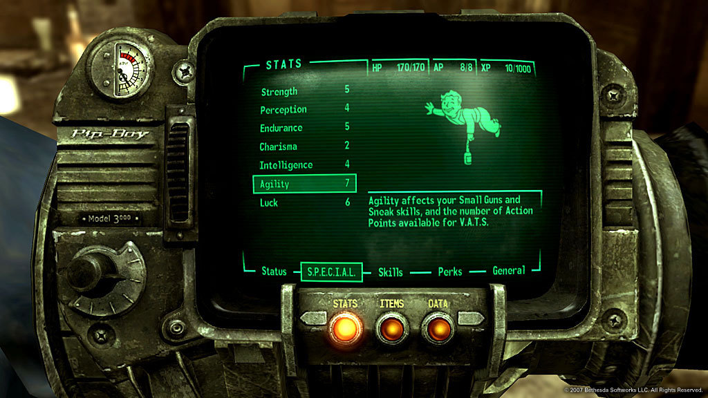 Fallout 3: Game of the Year Edition screenshot 2