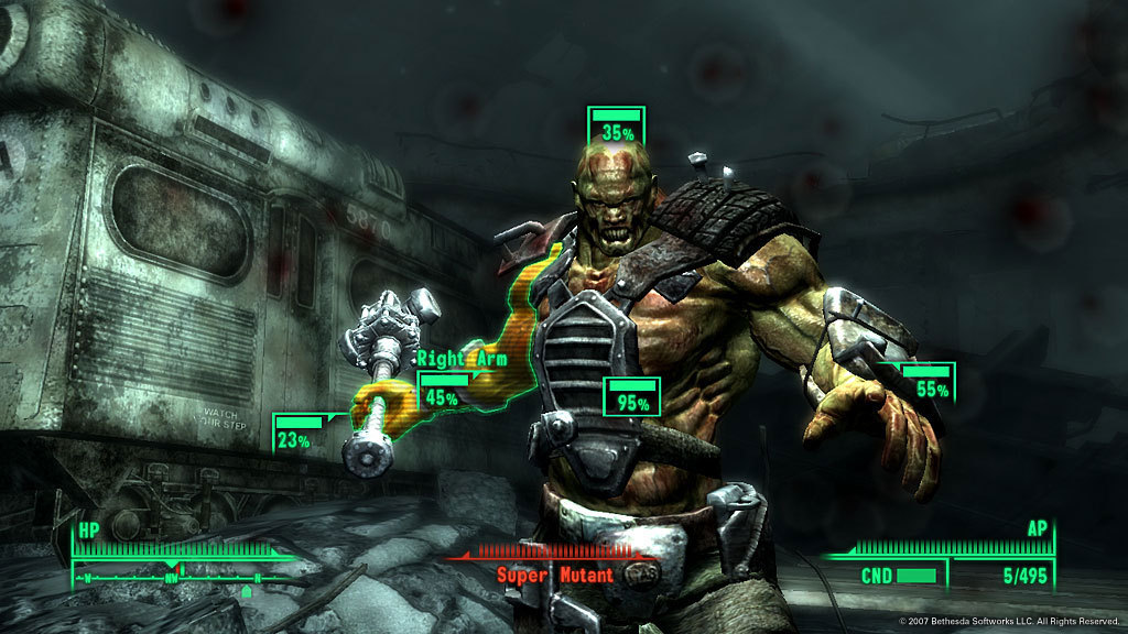 Fallout 3: Game of the Year Edition screenshot 3