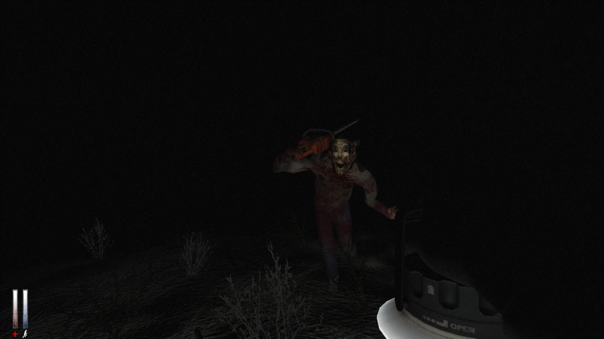 Cry Of Fear On Steam