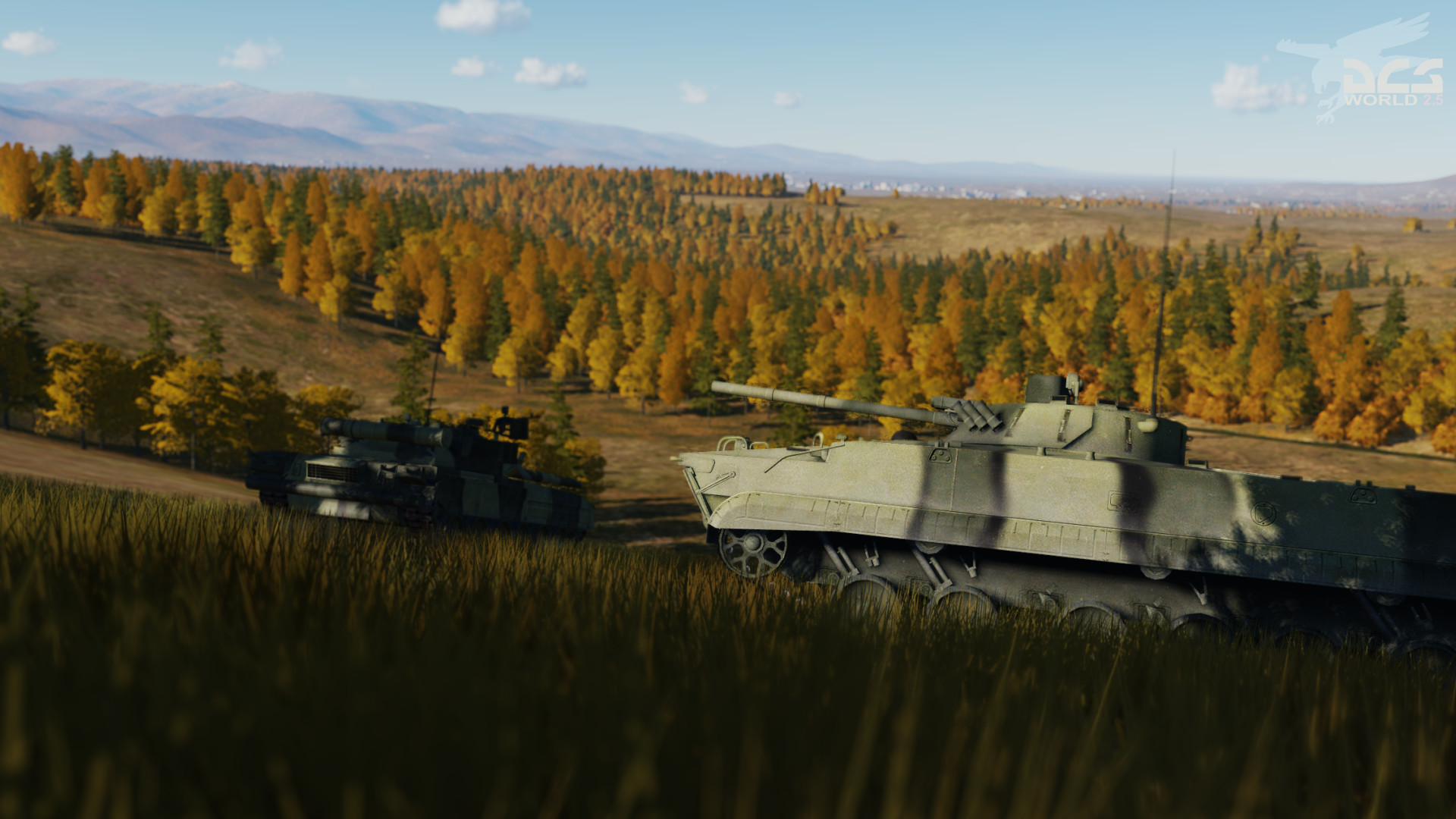 DCS World Steam Edition Steam Discovery