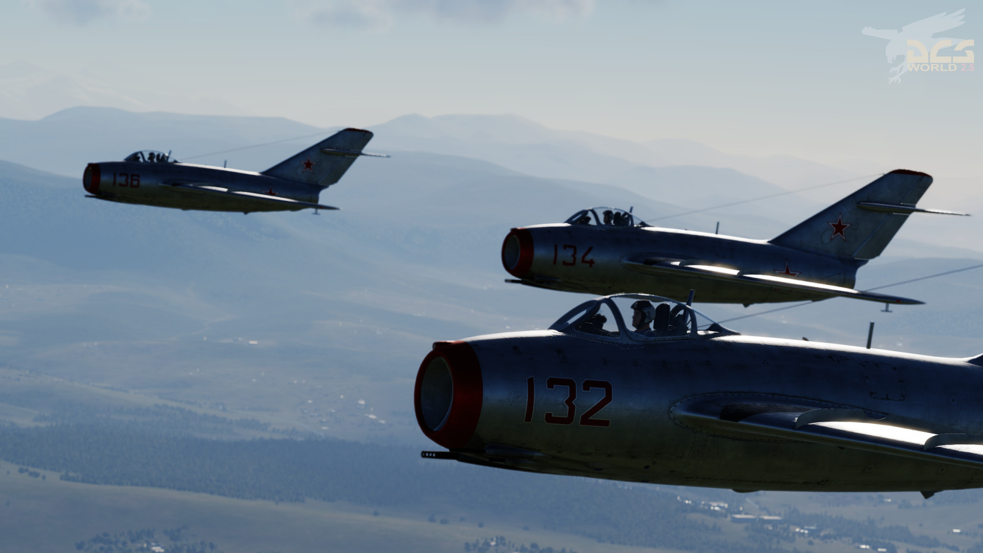 DCS World Steam Edition บน Steam