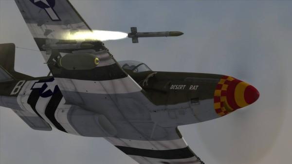 DCS: P-51D Mustang (DLC)
