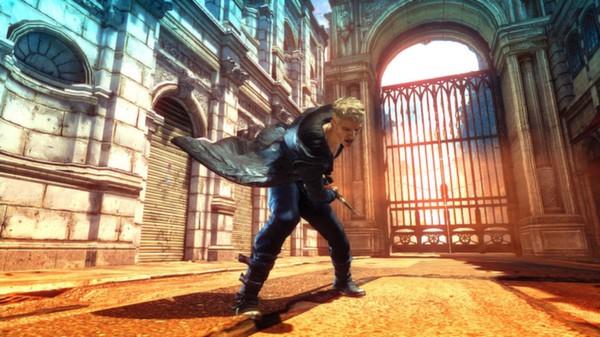 DmC Devil May Cry: Costume Pack (DLC)