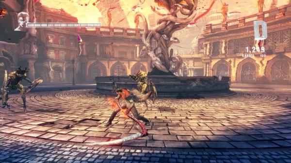 DmC Devil May Cry: Weapon Bundle (DLC)