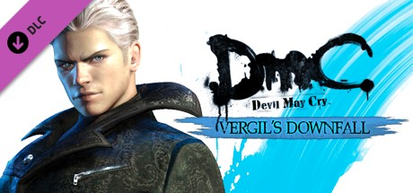 Купить DmC Devil May Cry: Vergil's Downfall (DLC)