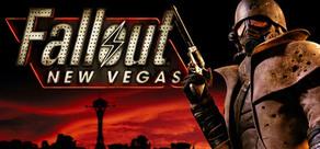 Fallout: New Vegas cover art
