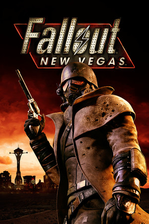 Fallout: New Vegas poster image on Steam Backlog