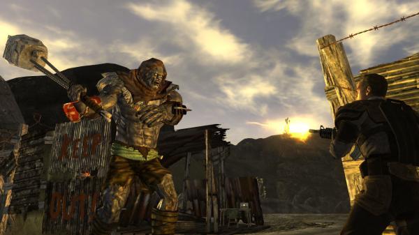 Fallout: New Vegas Image 0