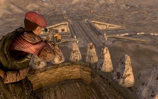Fallout: New Vegas Image 5