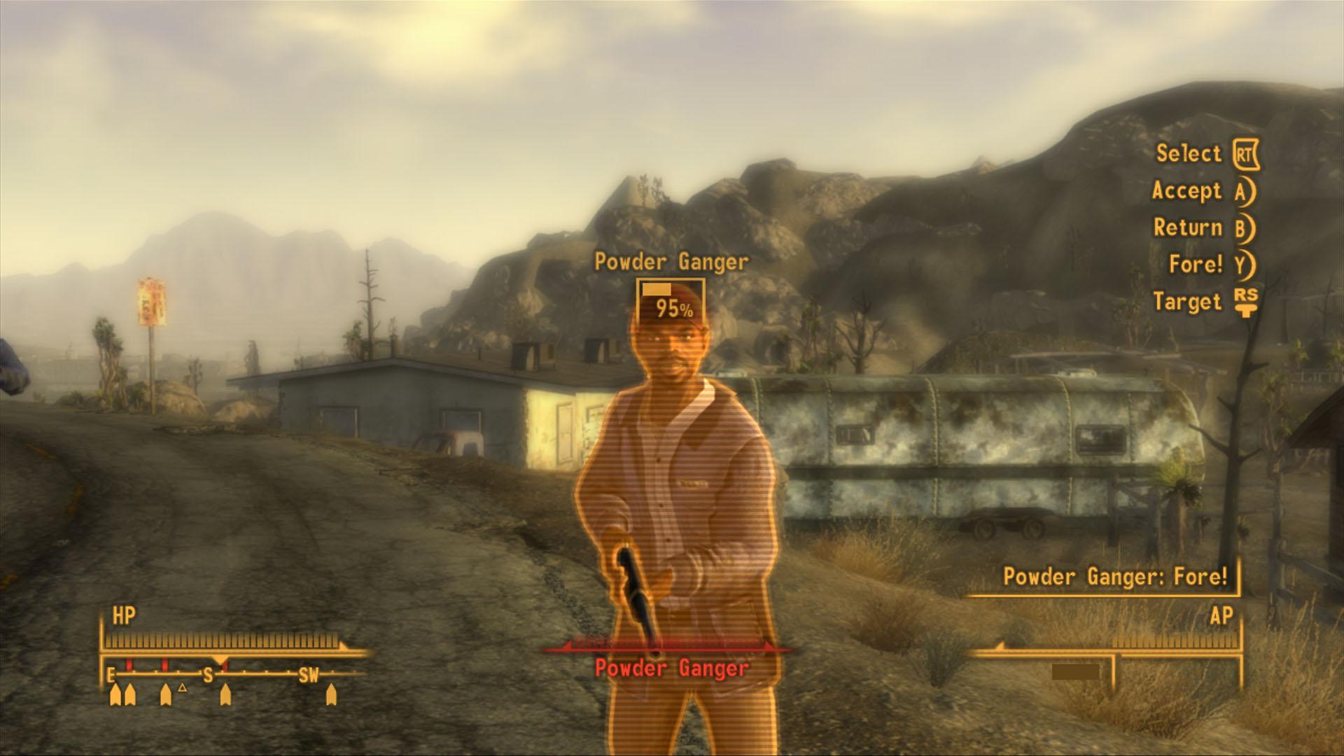 Fallout: New Vegas · AppID: 22380