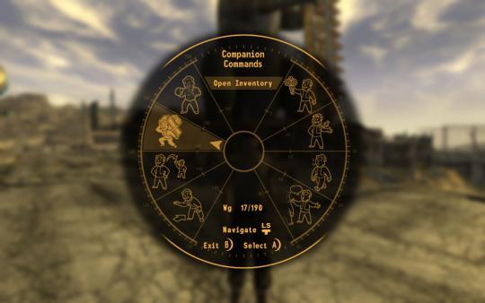 Fallout: New Vegas Image 4