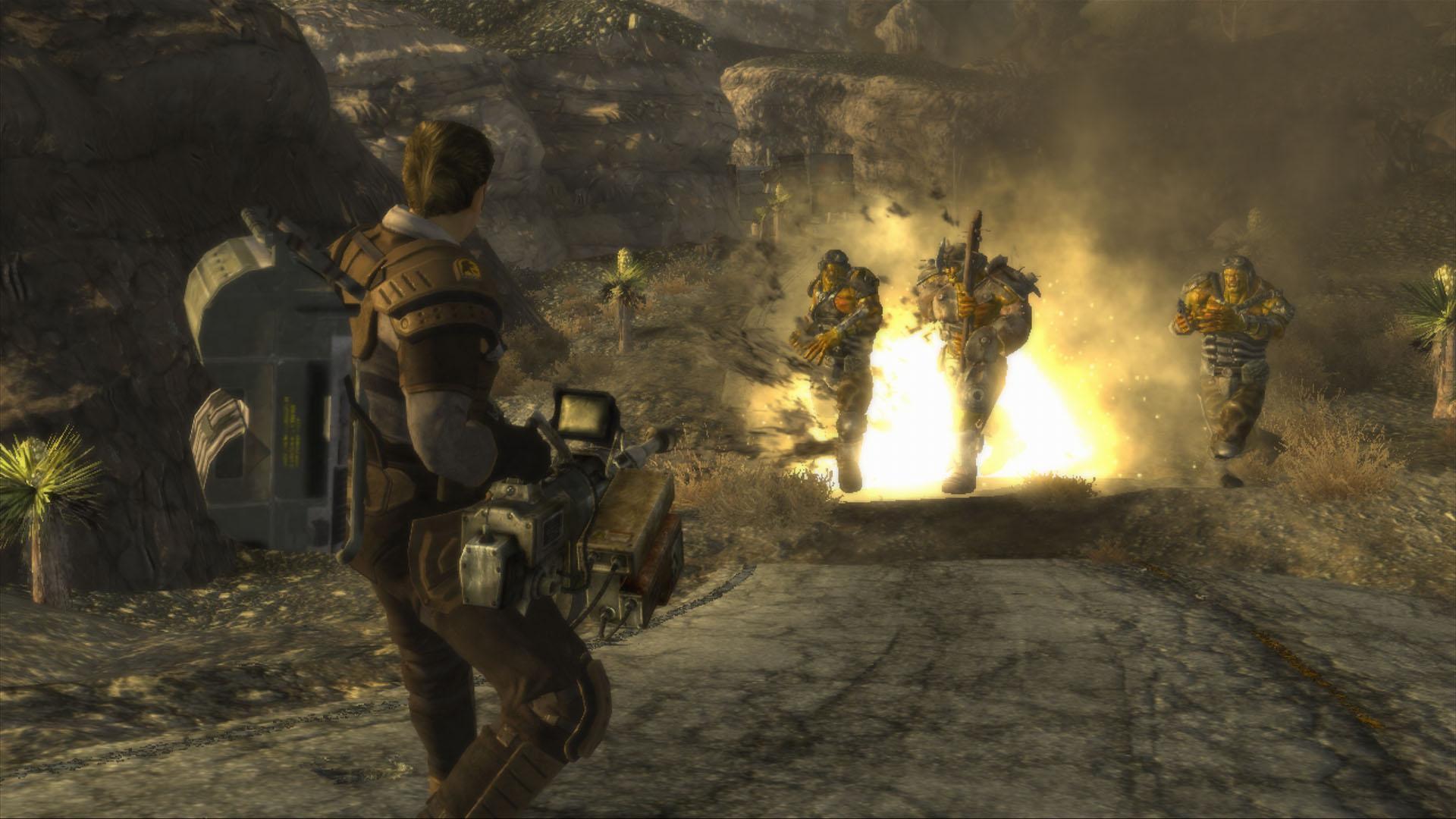скачать fallout 3 new vegas с торрента