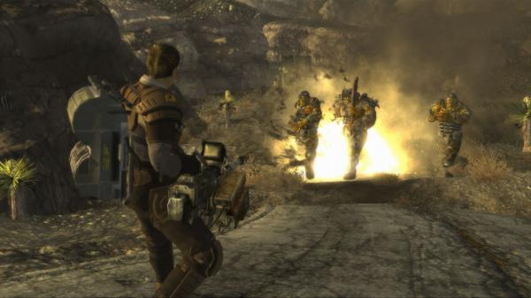Fallout: New Vegas Image 1