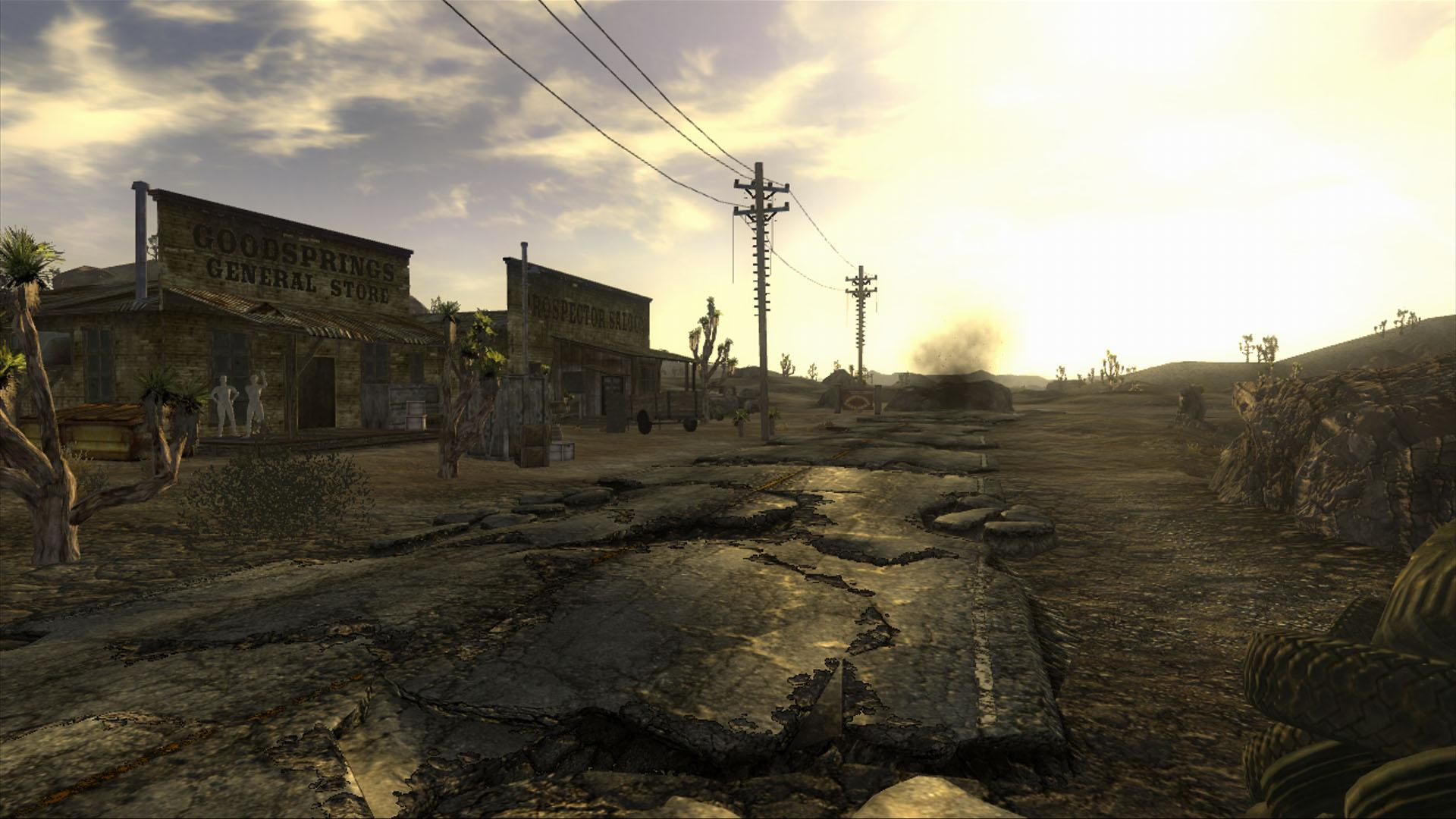 Fallout New Vegas System Requirements Can I Run It