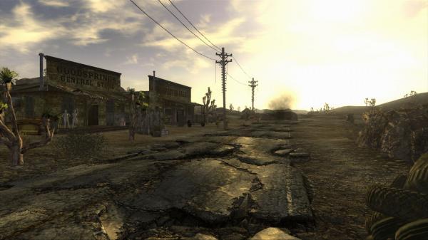 Fallout: New Vegas Image 2