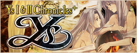 Ys I & II Chronicles+ - 伊苏 1 & 2 编年史+
