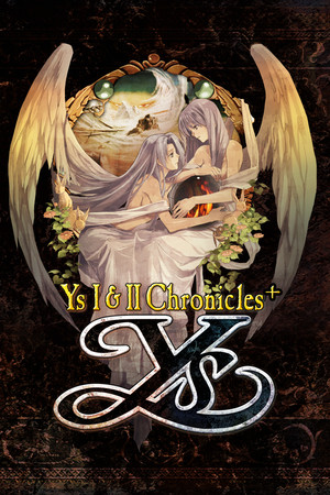 Ys I & II Chronicles+ poster image on Steam Backlog