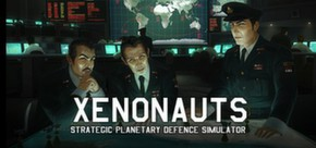 Xenonauts cover art