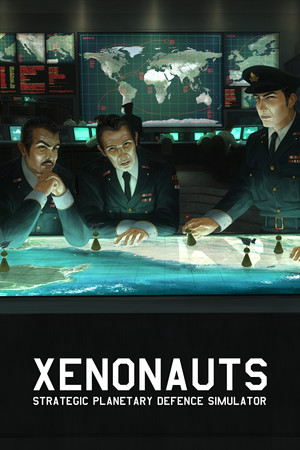Xenonauts poster image on Steam Backlog