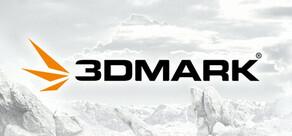 3DMark cover art