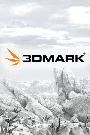 3DMark poster image on Steam Backlog