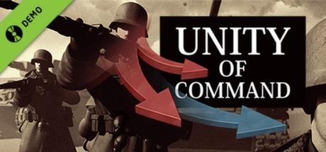 Unity of Command: Stalingrad Campaign Demo