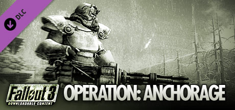 Купить Fallout 3 - Operation Anchorage