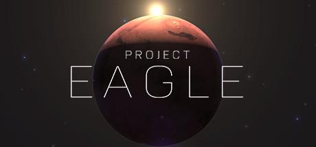 Project Eagle: A 3D Interactive Mars Base